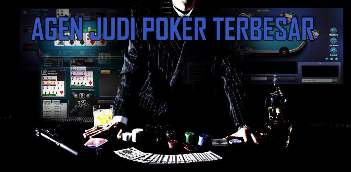 Bermain Poker Online Menghasilkan Uang Asli